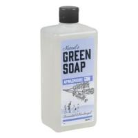 Ecologisch afwasmiddel – marcels green soap – duurzame schoonmaakmiddelen