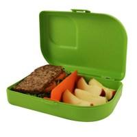 Duurzame lunchbox – lunchbox met vakjes – lunchtrommel – duurzame broodrommel