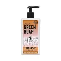 natuurlijke handzeep – ecologische handzeep – biologische zeep – organische zeep