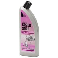 toiletreiniger marcels green soap – ecologische wc reiniger – wc gel – wc reinigen