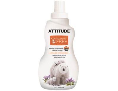 Attitude wasverzachter – ecologische wasverzachter – wasverzachter zonder fosfaten