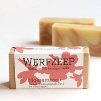 natuurlijke zeep werfzeep - handgemaakte zeep - ambachtelijke zeep - werfzeep