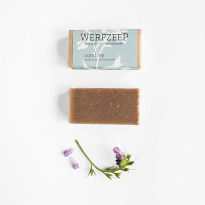 biologische zeep werfzeep – handgemaakte zeep - ambachtelijke zeep – natuurlijke zeep