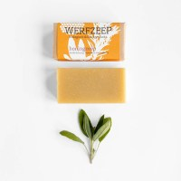 ambachtelijke zeep werfzeep – handgemaakte zeep - biologische zeep – natuurlijke zeep