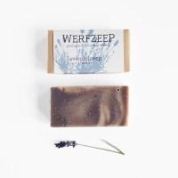 werfzeep natuurlijke zeep - ambachtelijke zeep – handgemaakte zeep - biologische zeep