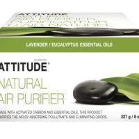 natuurlijke geurverspreider attitude - natuurlijke luchtverfrisser - geurdiffuser