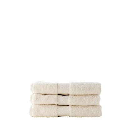 Handdoeken set - biologische handdoeken - set handdoeken witte handdoeken wit