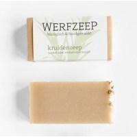 kruidenzeep natuurlijke zeep - biologische zeep - ambachtelijke zeep