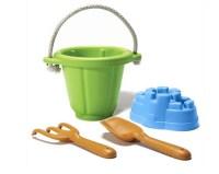 green toys zandbak speelgoed - speelgoed zandbak - strand speelgoed – zandbak spulletjes