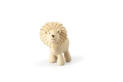 baby speelgoed leeuw - bijtspeelgoed - rammelaar – badspeelgoed – speelgoed voor in de box