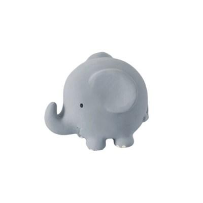 baby speelgoed olifant - bijtspeelgoed - rammelaar – badspeelgoed – speelgoed voor in de box