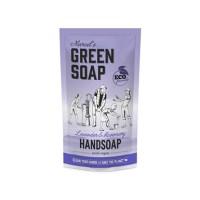 natuurlijke handzeep lavendel - ecologische handzeep – biologische handzeep
