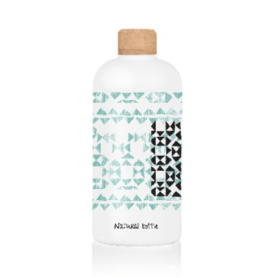 eco drinkfles bpa vrij - herbruikbare drinkfles bpa vrij - eco drinkfles – water fles