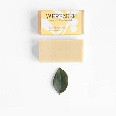 shea butter zeep biologische zeep - natuurlijke zeep - ambachtelijke zeep – handgemaakte zeep