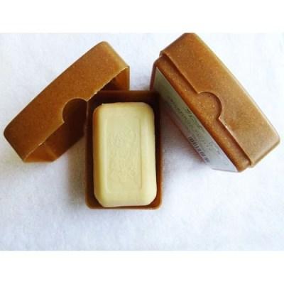 zeepdoos Croll en Denecke - zeep doos – zeepdoosje – bewaardoos zeep