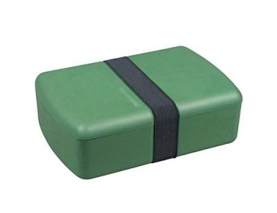 brooddoos met elastiek - zuperzozial broodtrommel met vakjes - lunchbox