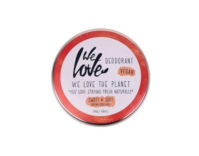vegan deodorant - vegan deo - Biologische deodorant vegan – deo vegan