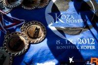Koza Nostra 2012