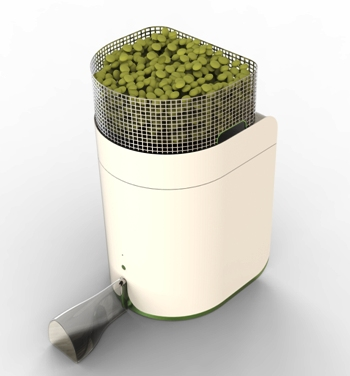 RevOILution lelettrodomestico per produrre lolio extravergine doliva in casa  pandorando