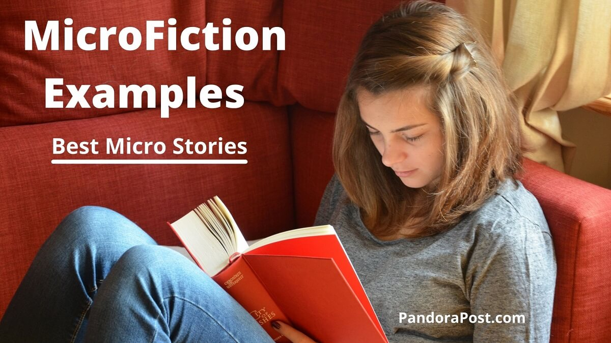 Best Micro Stories: MicroFiction Examples (500 Word Short Story)