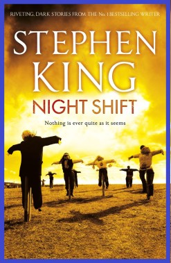 night shift horror short story collection