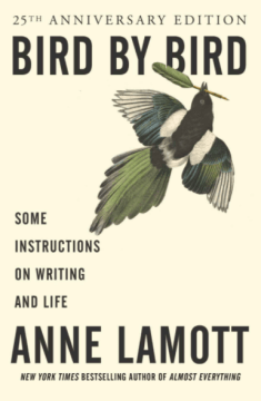 BEST BOOK ON WRITING