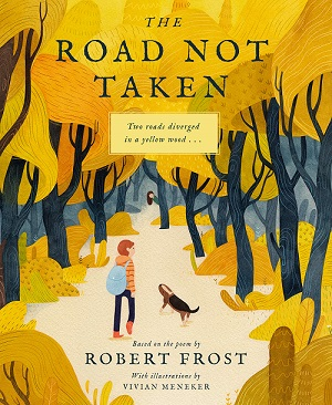 the road not take poem themes