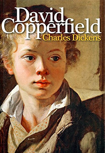 david copperfield story themes