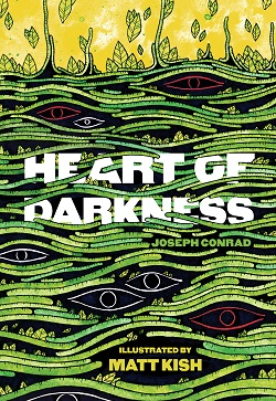 heart of darkness themes