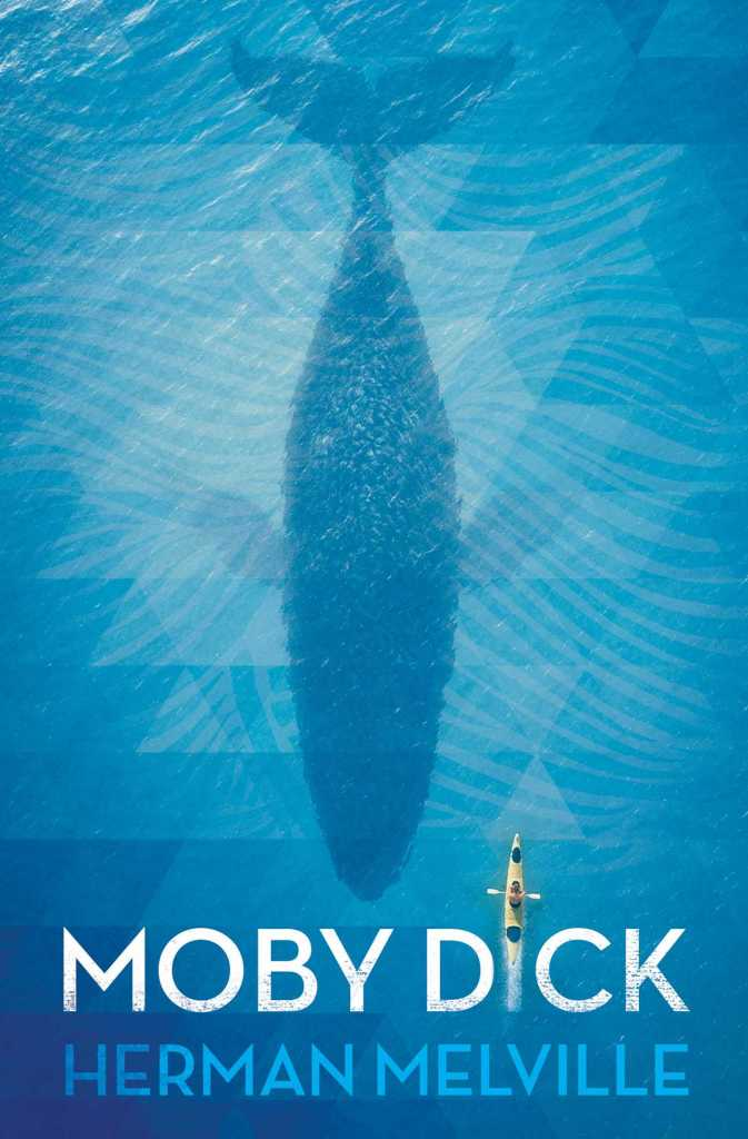moby dick story themes