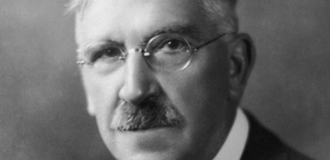 L'altro liberalismo: John Dewey