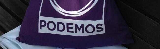 Podemos: nascita e sviluppo di un nuovo partito – seconda parte