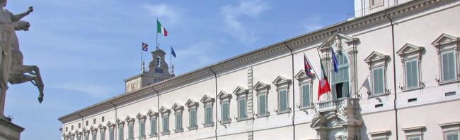 Il destino del Quirinale. Quale presidenza per Mattarella fra re Giorgio e riforme
