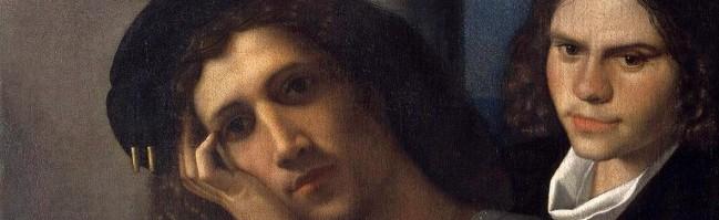 Narciso e Boccadoro. Gioventù e sistema politico