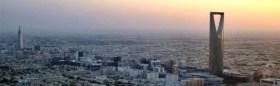 Riyadh, in Arabia Saudita