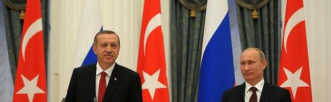 Turchia e Russia: storia di un rapporto difficile