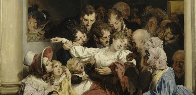 """""""Il melodramma della nazione"""" di Carlotta Sorba"""