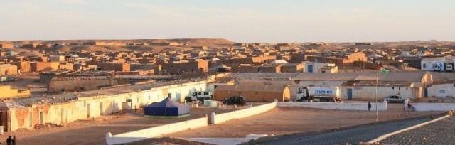 La definitiva provvisorietà dei campi profughi Saharawi