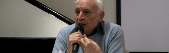 Intervista a Giuseppe Vacca