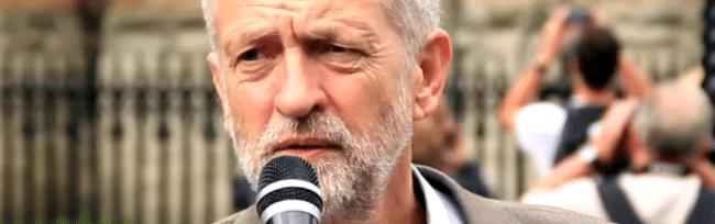 """""""La rivoluzione gentile"""" di Jeremy Corbyn"""