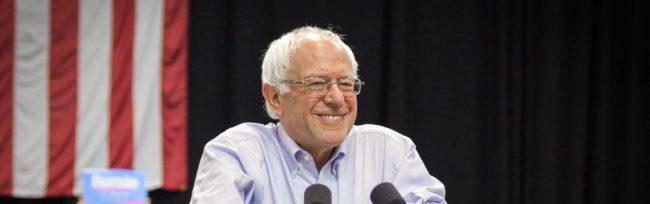 Sanders e l'America: alle radici di un'esperienza politica