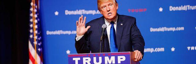 La febbre di Trump. Un fenomeno americano