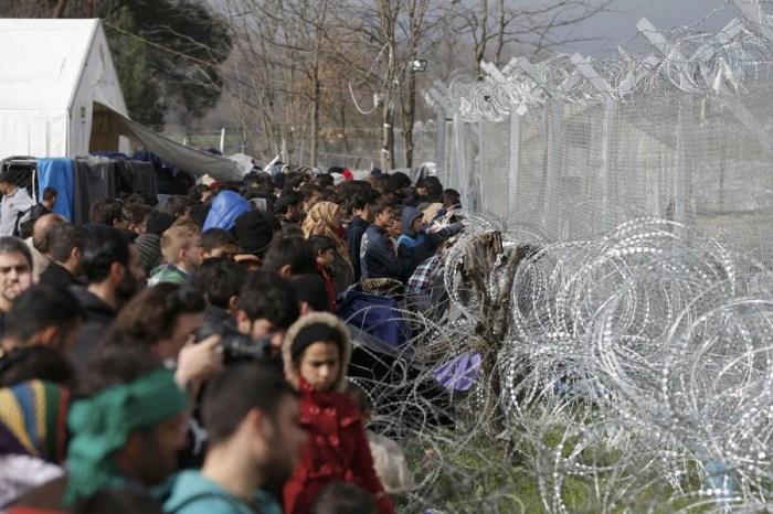 Sicurezza e flussi migratori. Usi e abusi di un concetto
