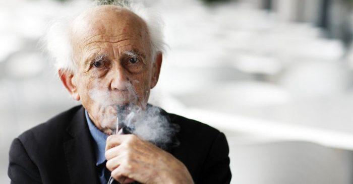 Zygmunt Bauman, l'idea della purezza e l'incontro con lo straniero