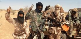 Libia. Trafficanti di esseri umani