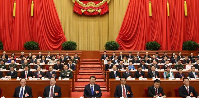 XIX congresso del Partito comunista cinese