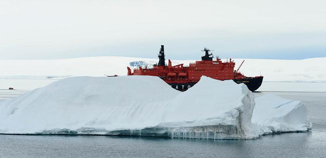 """""""Artico. La battaglia per il Grande Nord"""" di Marzio G. Mian"""