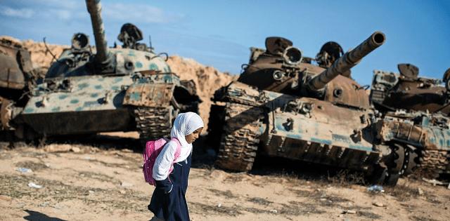 La Libia al bivio fra elezioni e guerra civile