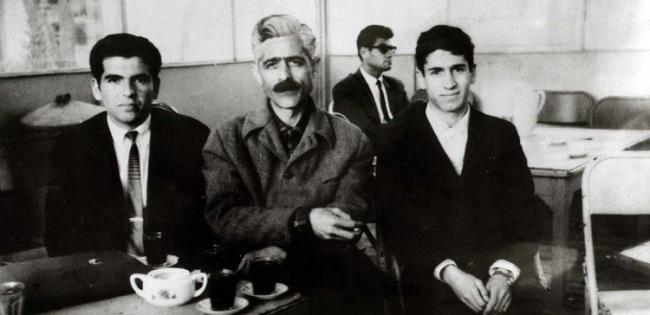 Al-e Ahmad, un pensatore iraniano tra marxismo e tradizione