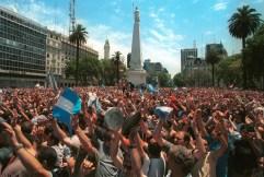 Argentina crisi